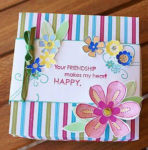stationery boxes, unique stationery, making handmade cards