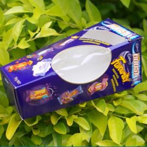 Candy Bar Card fodder