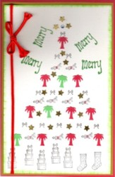 christmas cards, handmade christmas greetings, cardmaking