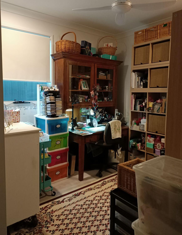 Craftroom Makeover
