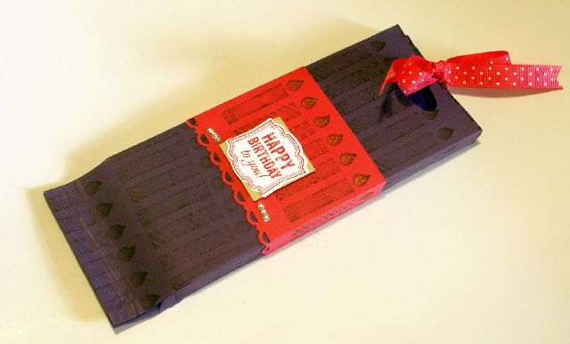 candy bar favor