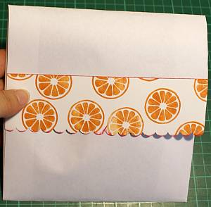 how to make envelopes, card making envelopes, greeting cards