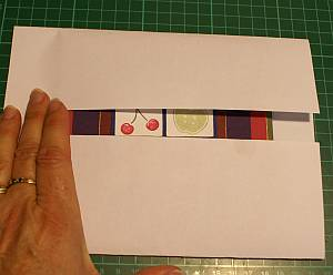 how to make envelopes out of paper