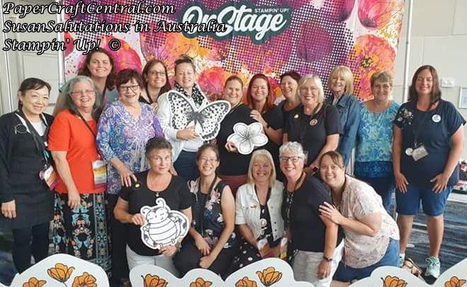OnStage Sydney Australia