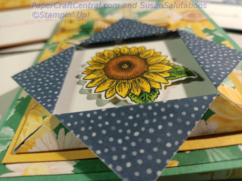 Celebrate Sunflowers
