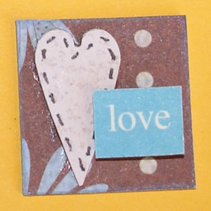 Inchies, scrapbook, art, chipboard
