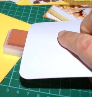 lemon meringue pie, recipe cards, index cards, personalized cards