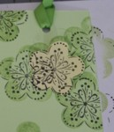 masking, cardmaking idea, papercraft technique, stamping