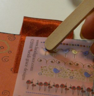 recipe cards, index cards, heirloom recipes, scrapbook