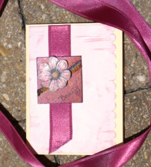 inchies and twinchies, inchie, scrapbook, handmade greeting card