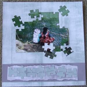 Vanessa's puzzle layout