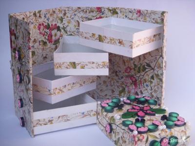 Folding Box Tutorial