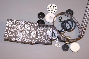 An altered matchbox