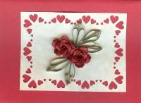 Whimsiquills Valentine Card