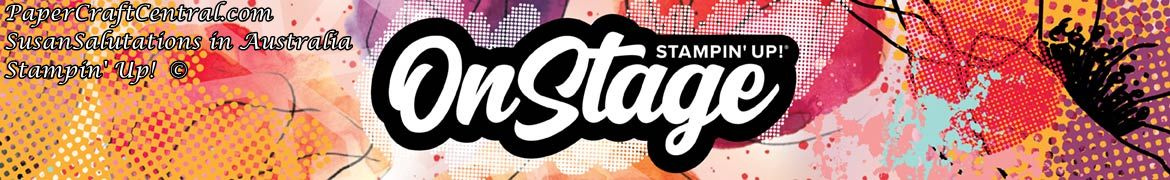 Stampin' Up! OnStage Live