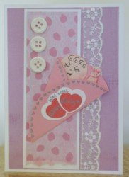 Baby cards, cards for baby, handmade greeting card
