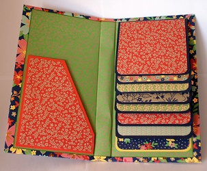 Waterfall Folio Album