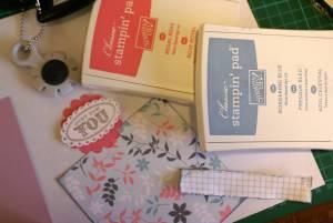 fold greeting card