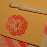 Paper Flower Shaping Tool