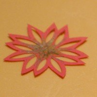How to Make Paper Flowers 1,  papercraft,  paper flowers, 3-d