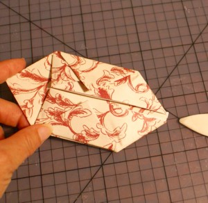 paper ball, origami ball, paper ornaments
