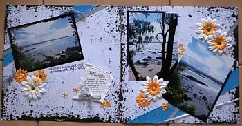white space design, art negative space, scrapbook, paper craft