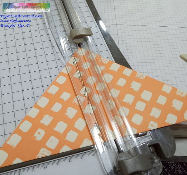 Paper Trimmer Scoring