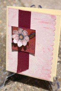 Twinchie card ideas