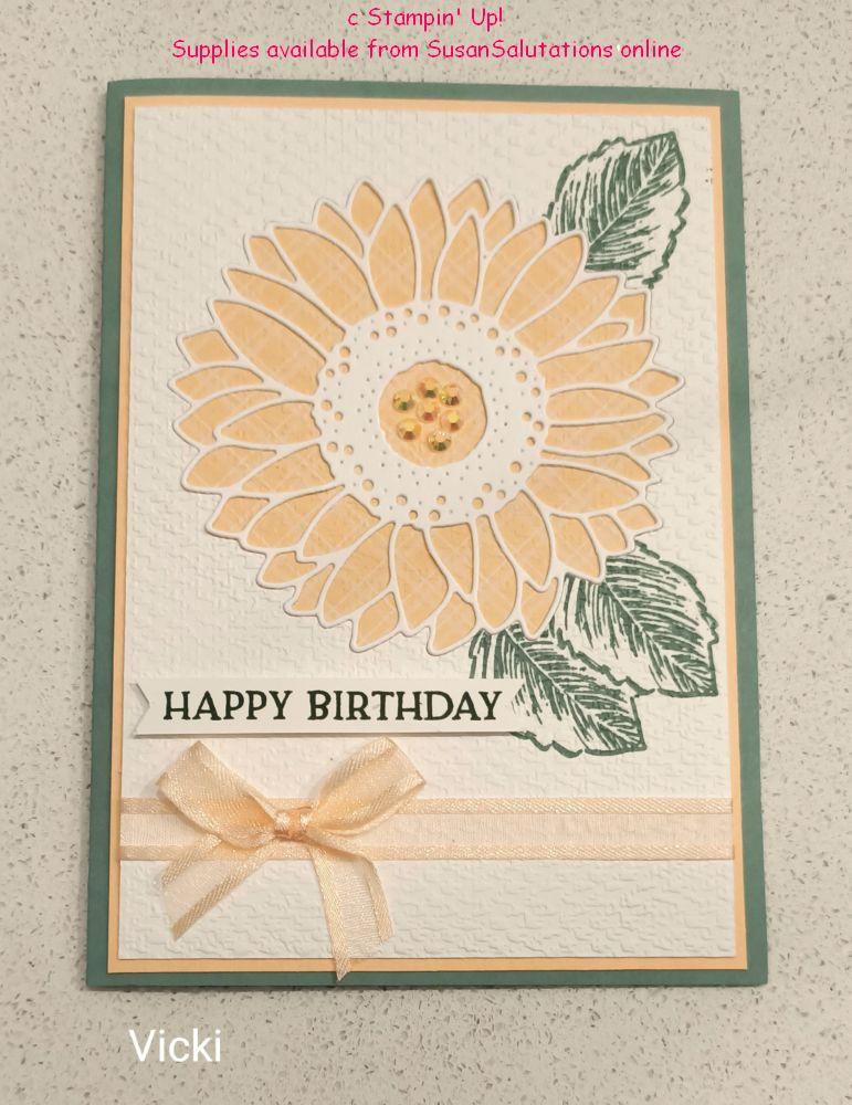 June Card Ideas