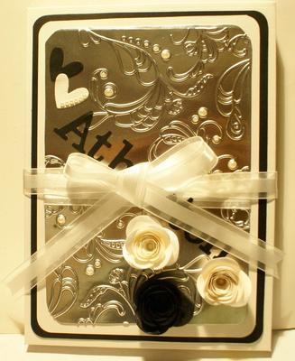 Handmade Wedding Box