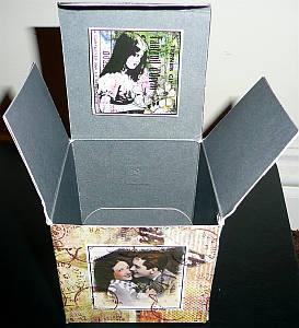 Chriss' Gift Box